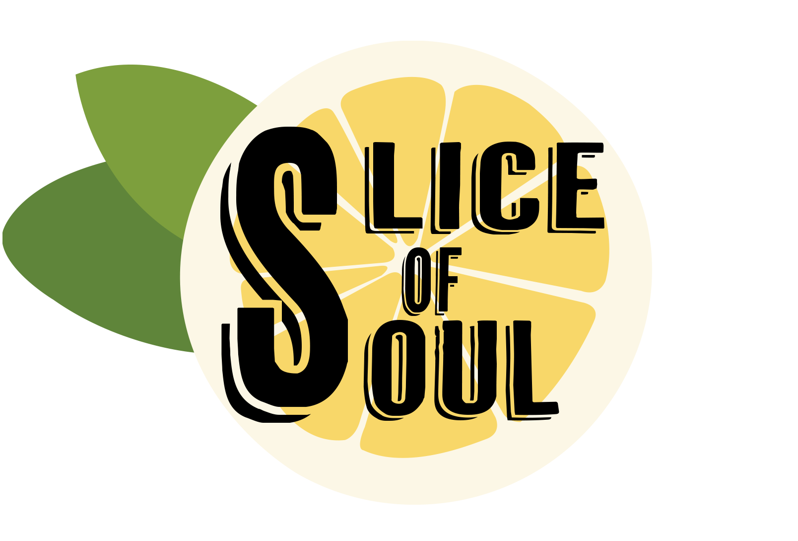 Slice of Soul Logo